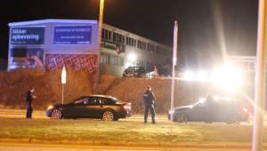 Gaderæs i Næstved: 48 personer sigtet