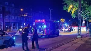 21-årig mister livet ved påkørsel: Tre personer tilbageholdt