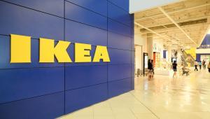Kunder ser måbende til: Pludseligt går det løs i IKEA