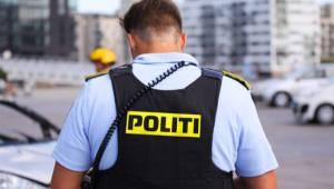"""Politiet advarer mod Anders: """"Vær særdeles varsom"""""""