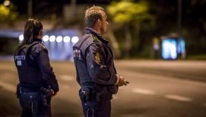 Betjent håndhæver loven: Det skulle hun aldrig have gjort