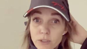 Tårevædet Tina Lund reagerer: Hjælp os